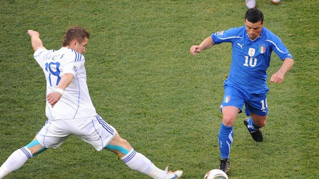 Italia se juega su prestigio