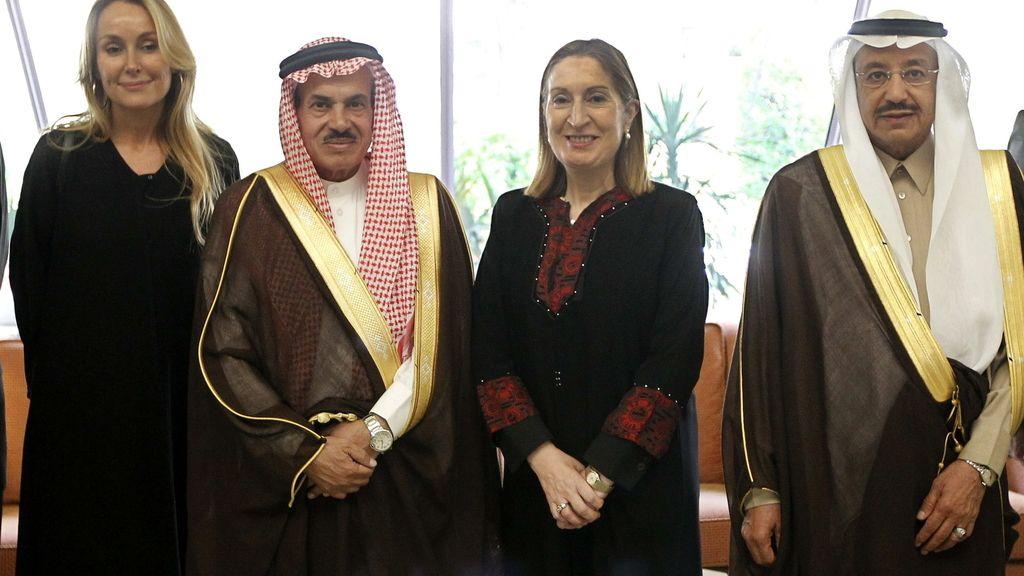 Un consorcio liderado por FCC iniciará esta primavera las obras para tres líneas de metro en Riad