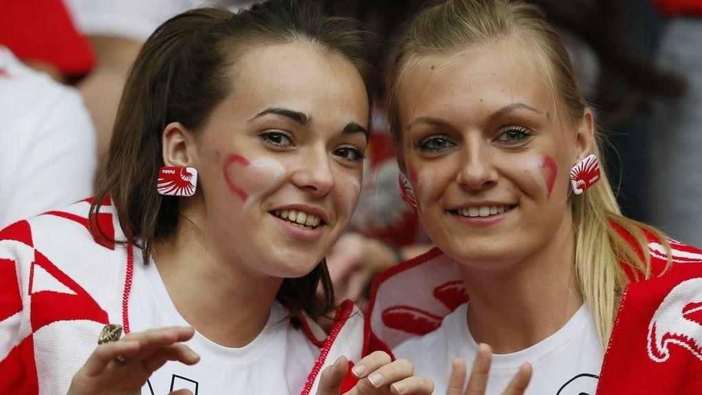 Todo o nada en entre Polonia y Rusia en Varsovia