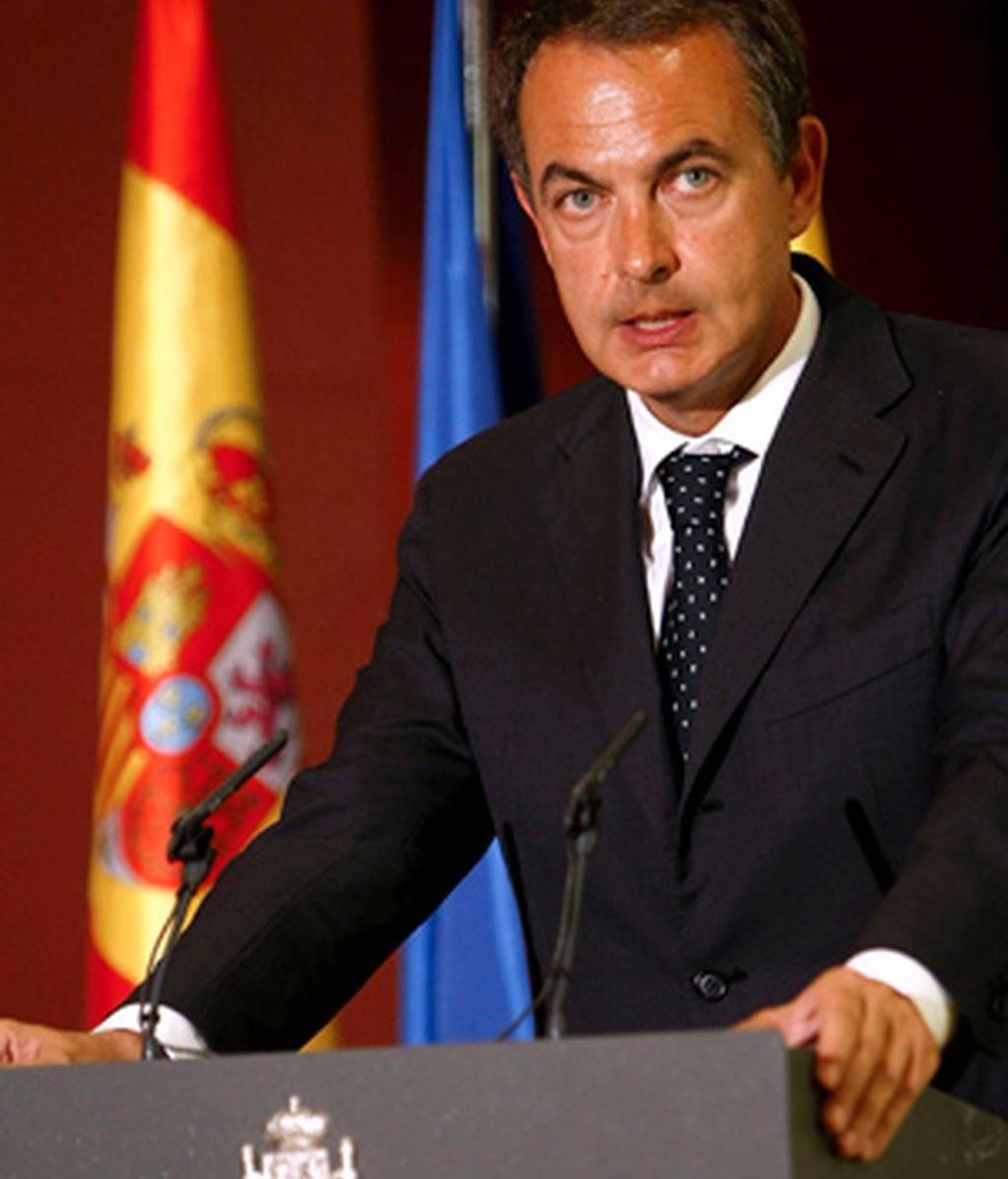 """Zapatero y el Gobierno, """"volcarán todos sus esfuerzos"""""""