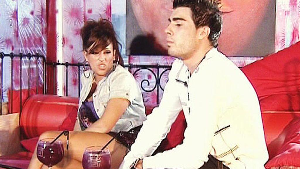 Jenni y Toño (16-10-09)