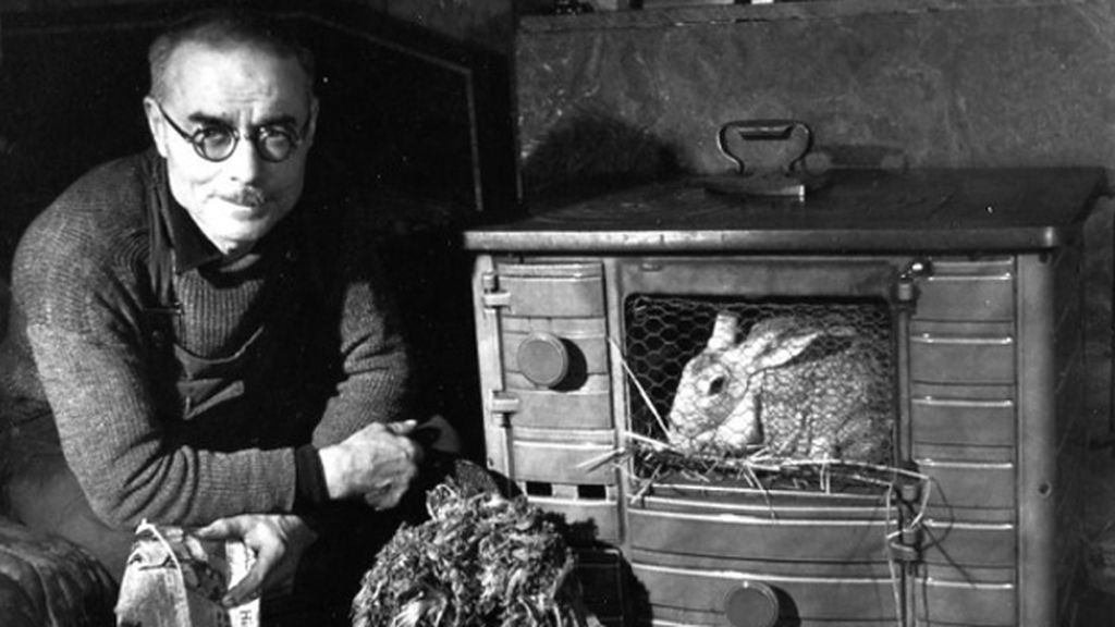 Centenario del nacimiento de Robert Doisneau
