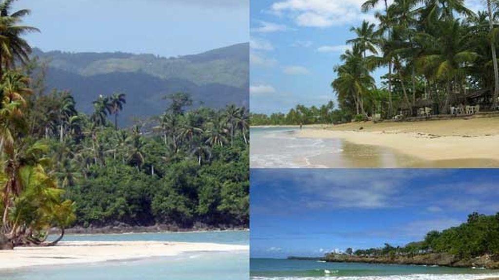 Las Terrenas (Dominicana)