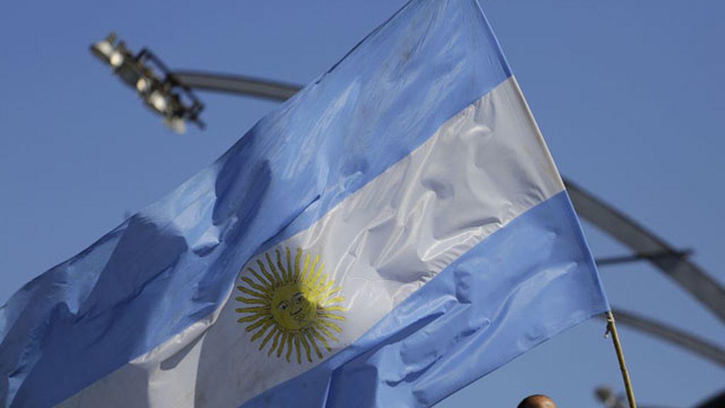 Una niña muere en Argentina por el impacto de una bala perdida