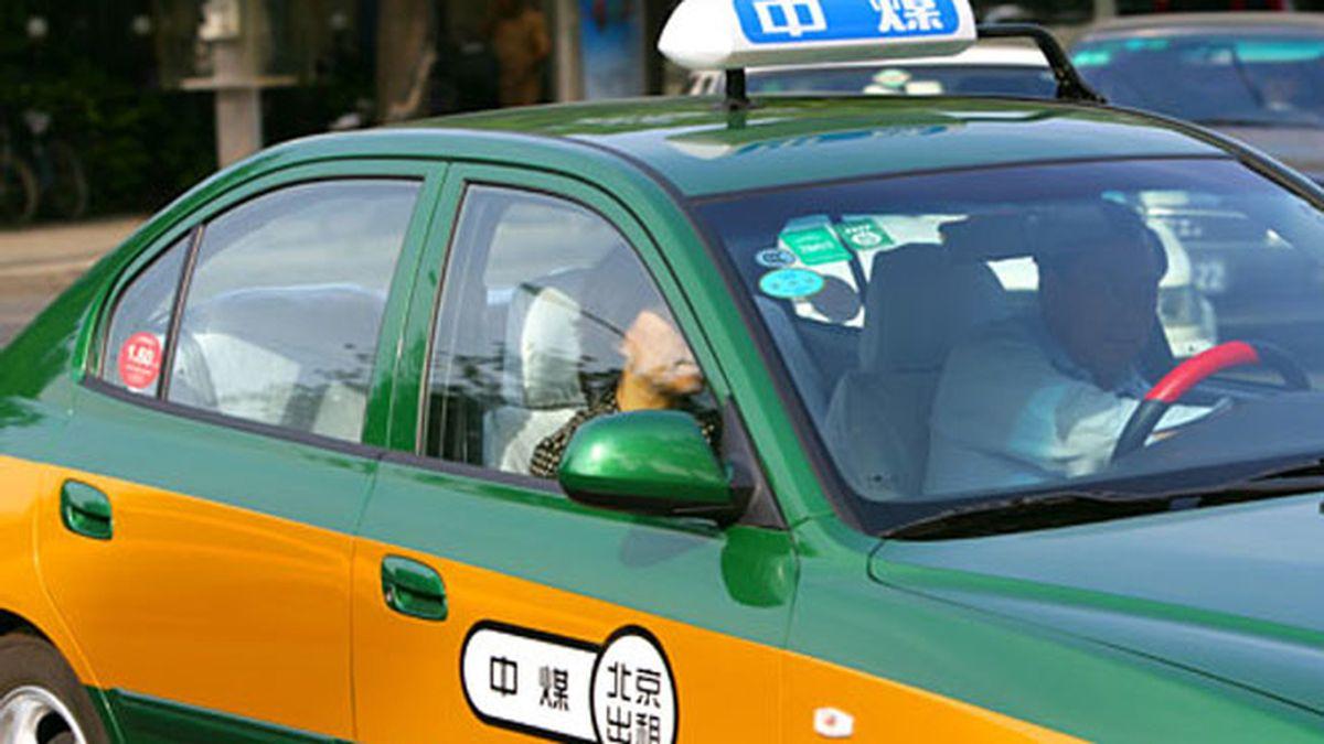 Taxi China