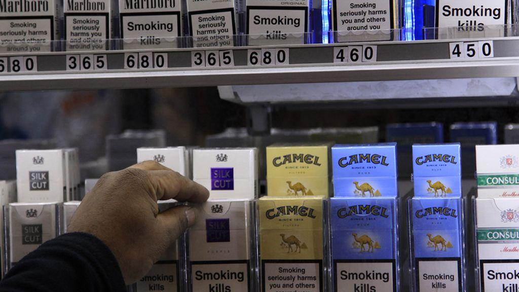Apoyan aumentar a 75% el tamaño de las advertencias en los paquetes de cigarrillos