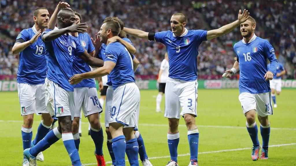 Italia será nuestro rival en la final