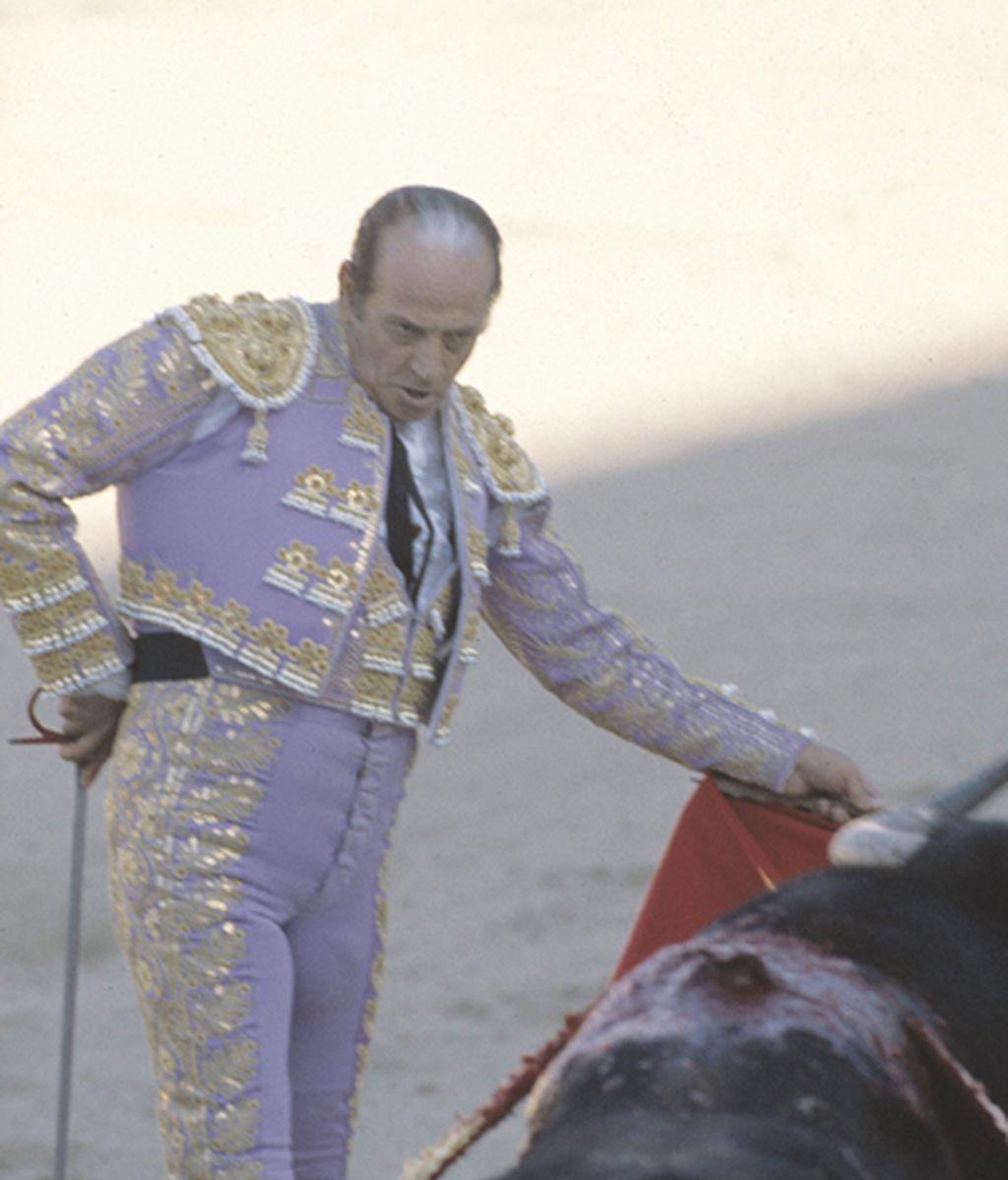 Aprendió todo en Las Ventas