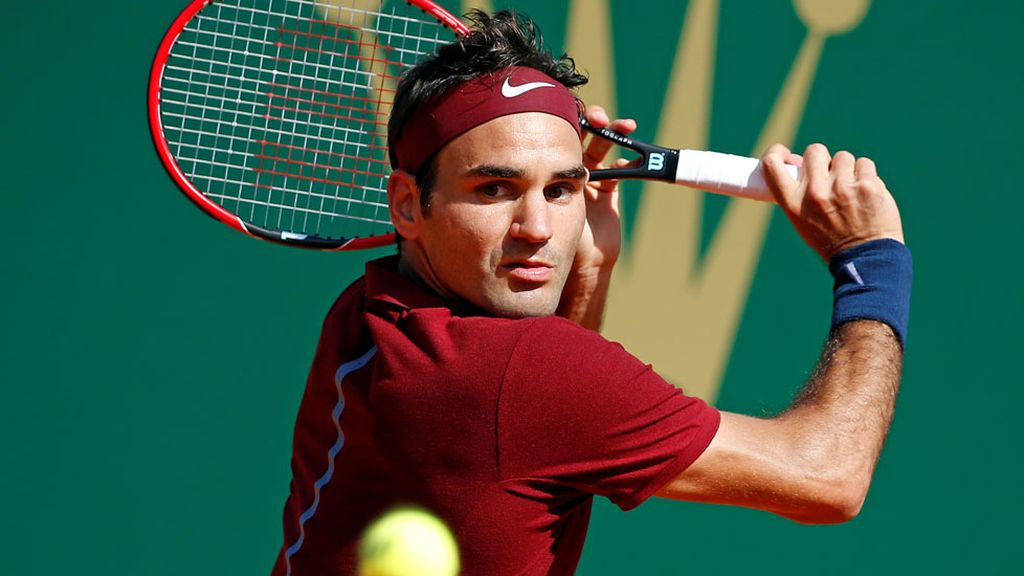 Roger Federer no jugará Roland Garros (19/05/2016)