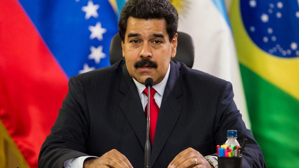 Maduro participa en la cumbre de Unasur