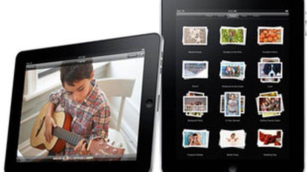 Los analistas estiman que Apple podría vender entre uno y cinco millones de unidades del iPad sólo en el primer año. Foto: AP