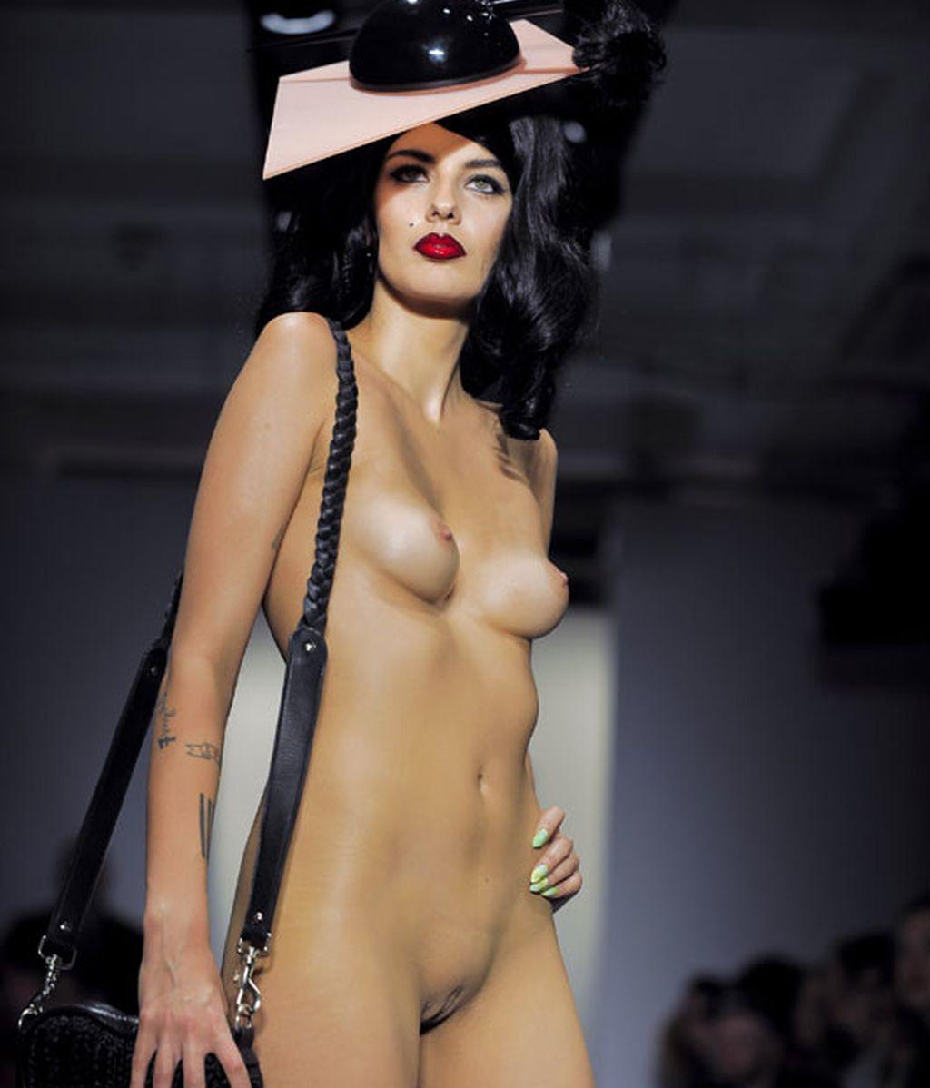 diseñador fetiche de lady gaga