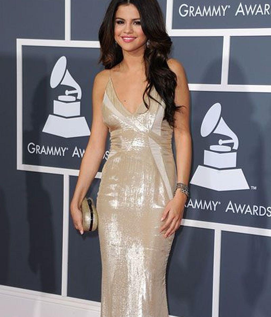 Selena Gómez, hoy