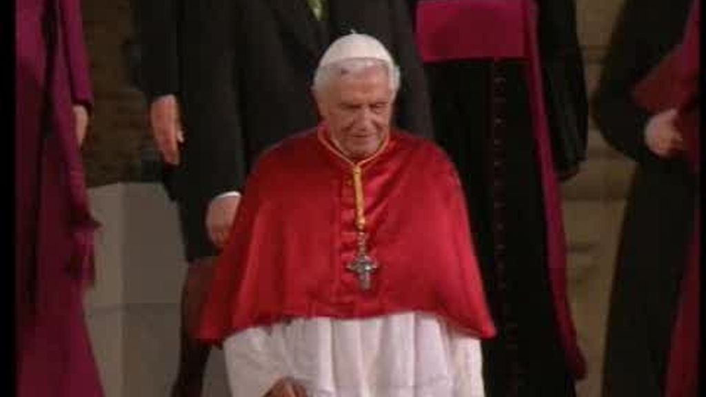 Jornada de sobresaltos para el Papa