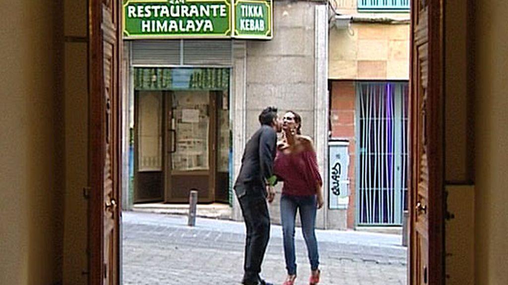 Blanca y Juan Carlos (08-06-09)