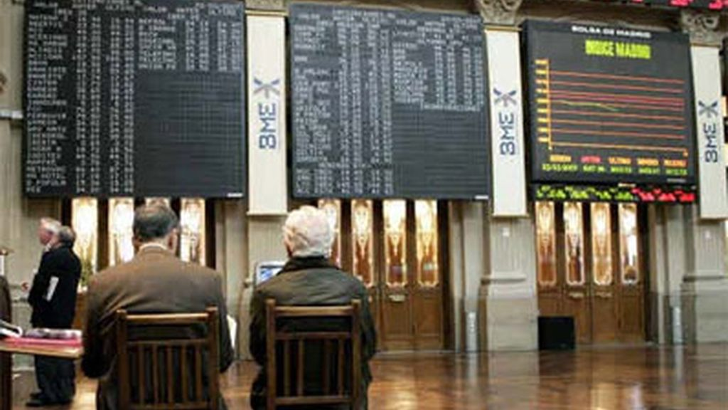 La bolsa de Madrid vuelve a caer ante las dudas sobre Grecia