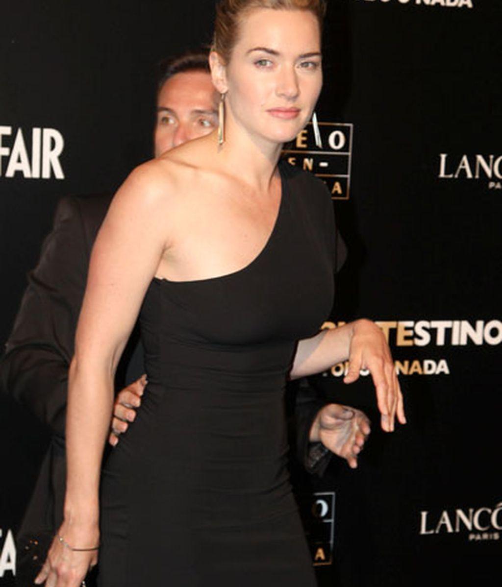 Kate Winslet, íntima del fotógrafo