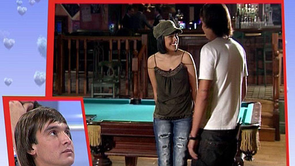 Soraya y Jimy (20-01-09)