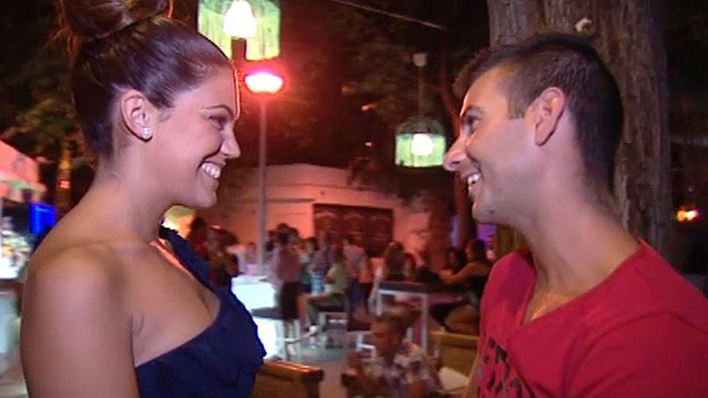 """Isidoro: """"Me gusta ligar con chicas más tonticas"""""""