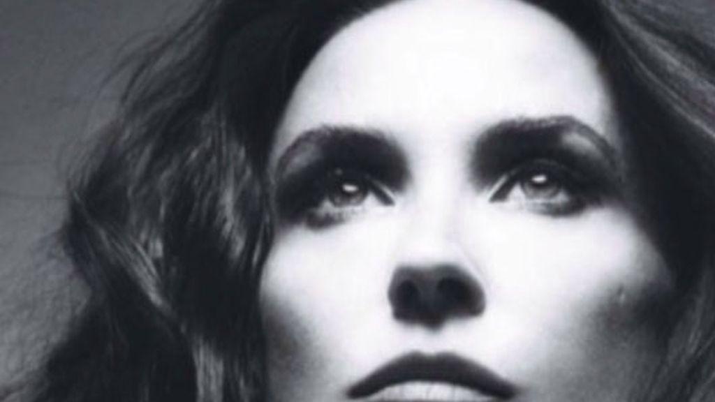 Demi Moore, espléndida a los 47