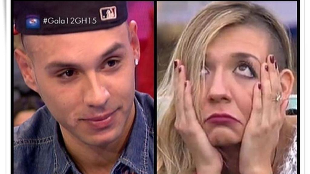 Omar y Paula