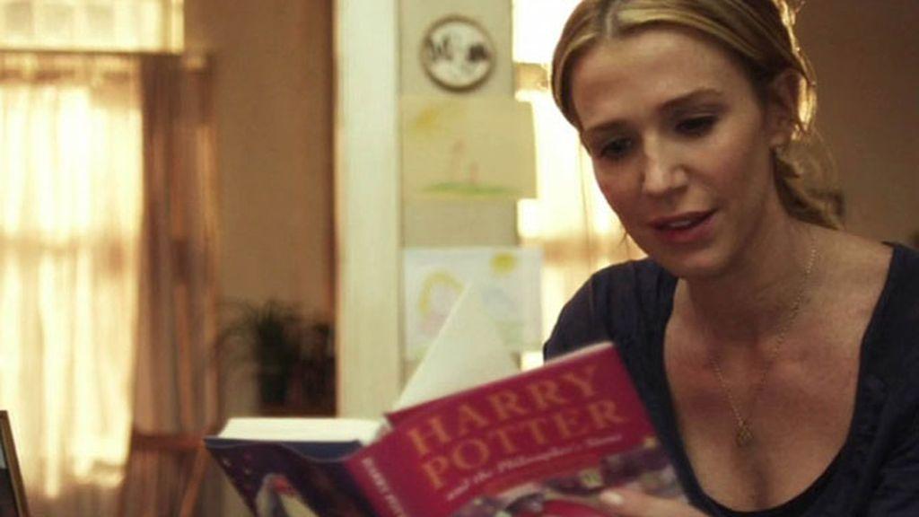 La vida de película de J.K. Rowling