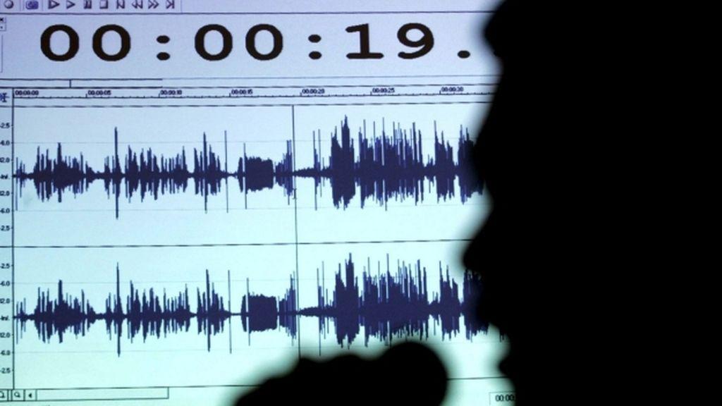 Espionaje masivo de las telecomunicaciones