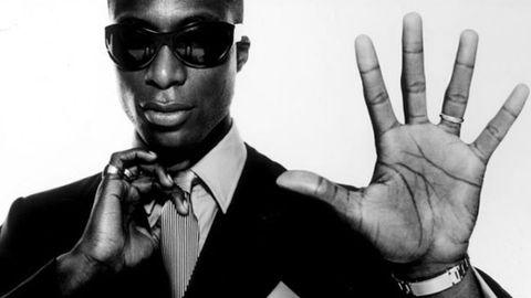 872a7a617 El hombre más  cool  del mundo y otros diseñadores africanos imprescindibles