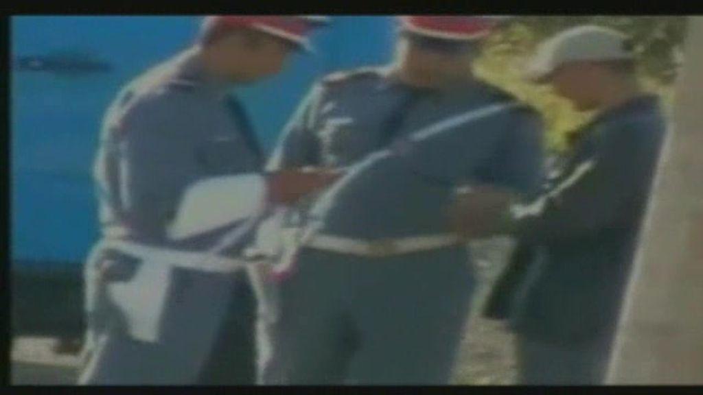 EXCLUSIVA: Contrabando en la frontera de Melilla