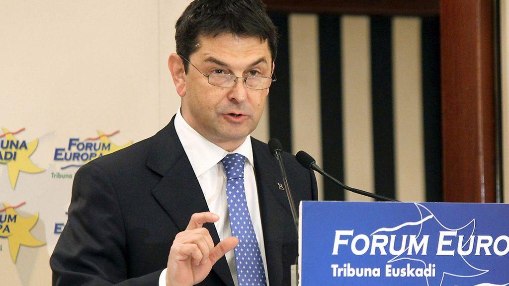 Txema Gisasola, expresidente de la Coorporación Mondragón