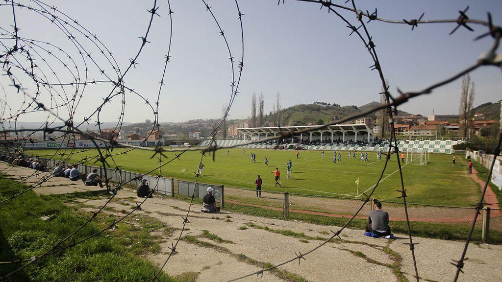 El fútbol no entiende de fronteras (03/05/2016)