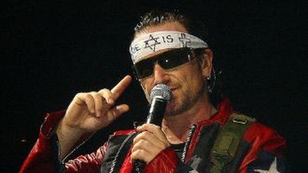 El cantante Bono invierta 90 millones en comprar una participación de Facebook a través de un fondo de inversiones.