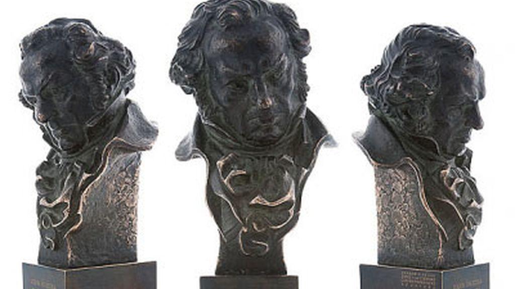 Premios Goya,fiesta del cine español,gala,