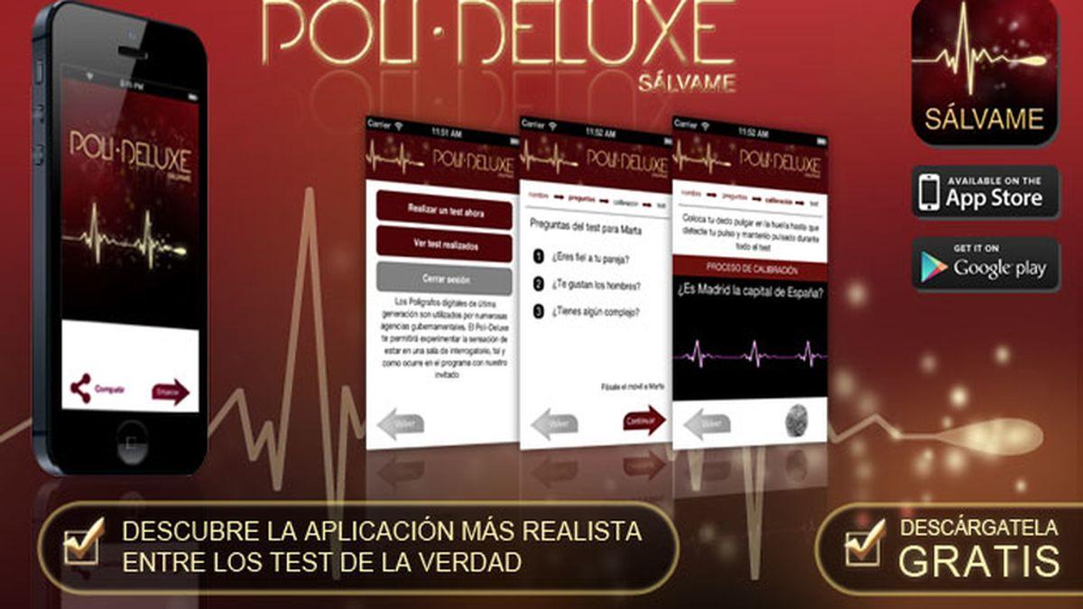 Poli-deluxe app