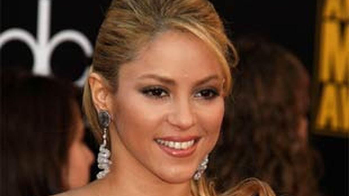 Después de veinte años metida en el negocio de la música, Shakira tiene ganas de parar y centrarse en lo que será su familia.