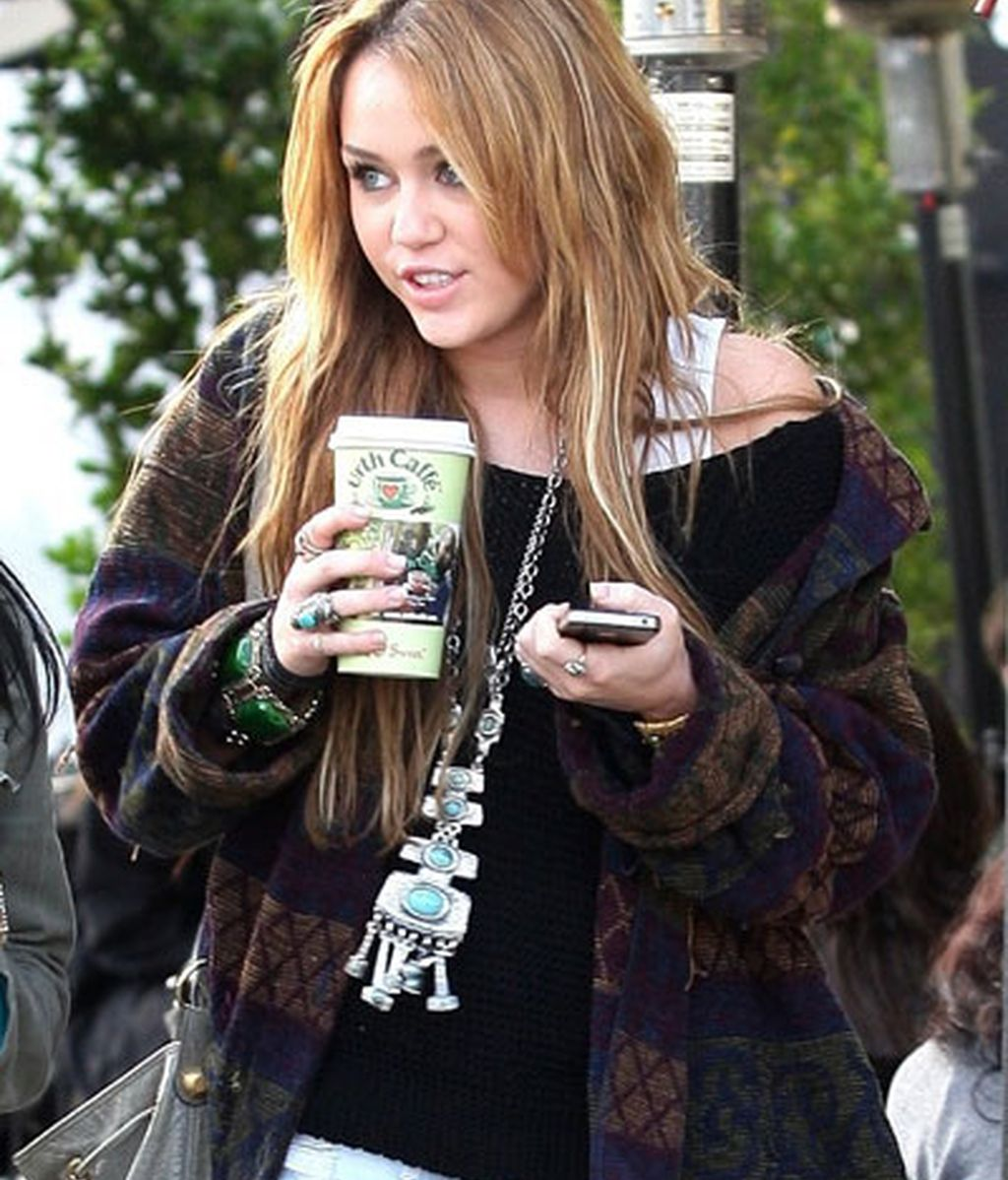 Miley Cirius