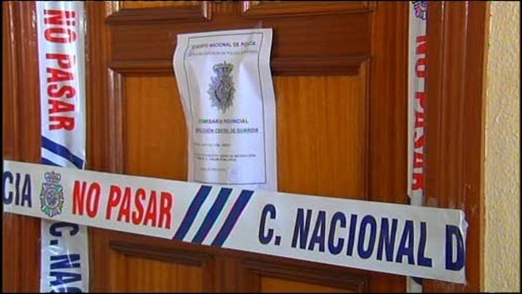 Muere una niña en Palma