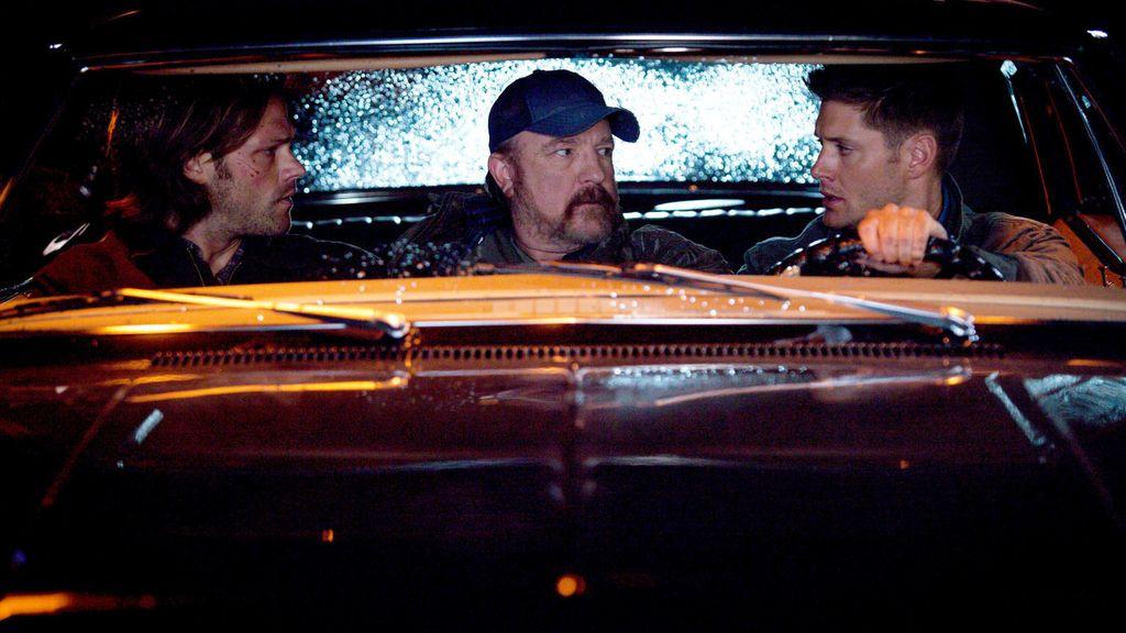 Primeras imágenes de la novena temporada de 'Sobrenatural'