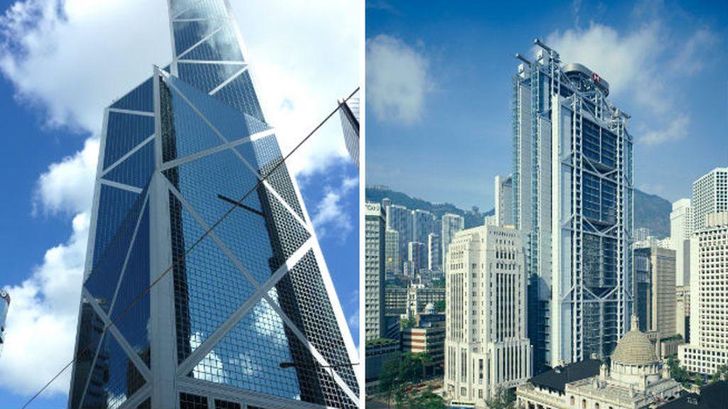 Hong Kong, la ciudad más Feng Shui del mundo