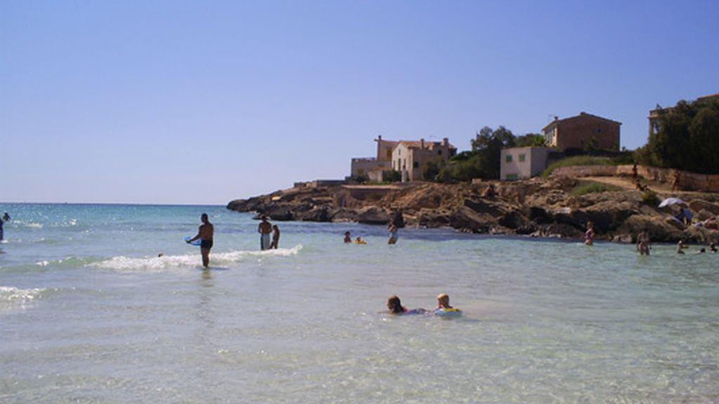 Playa de Trenc