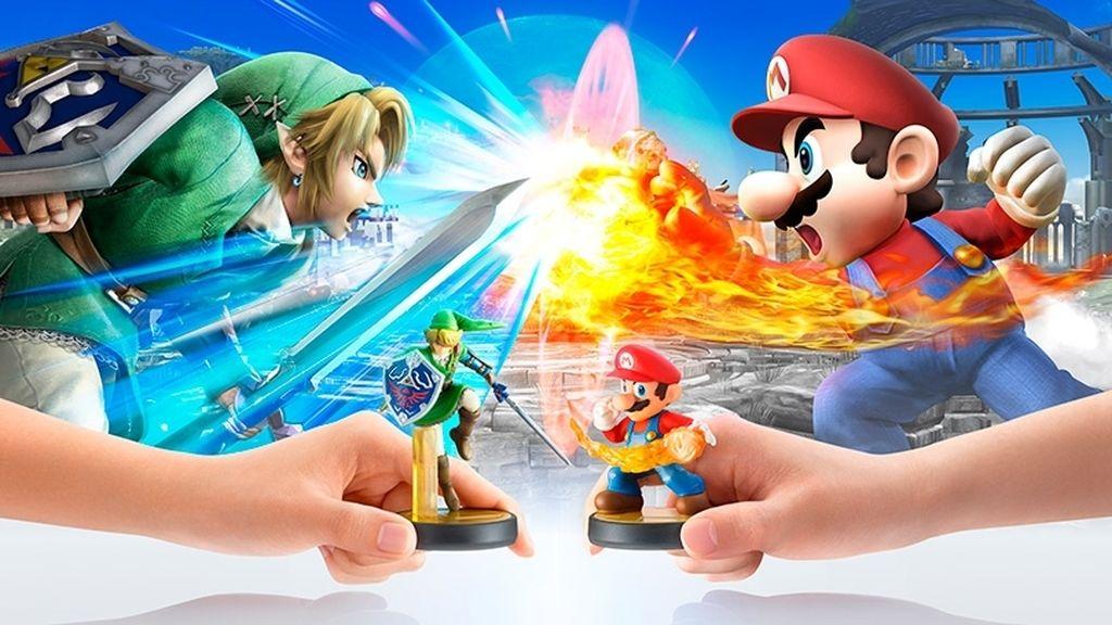 Super Smash Bros, Gamergy