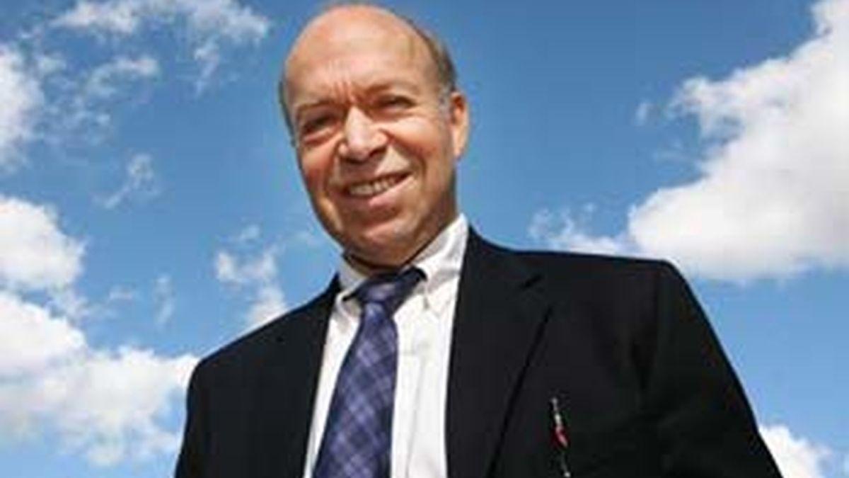 James Hansen, advierte que la cumbre de Copenhagen será un fracaso