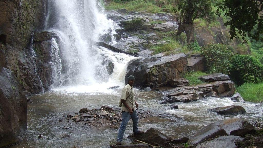 Usambara es naturaleza en estado puro