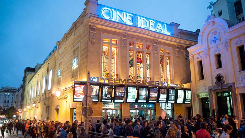 La Fiesta del Cine vuelve con entradas a 2.90 euros durante tres días