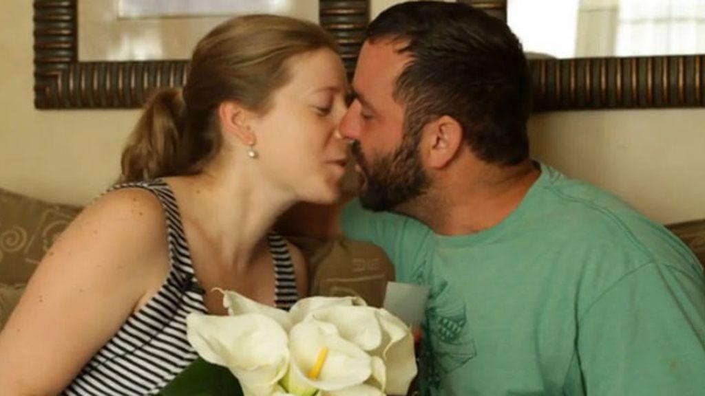 Cartas de amor que acaban en boda sorpresa