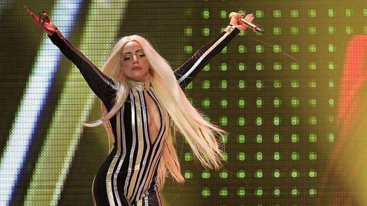 Lady Gaga desvela todos los detalles de su próximo disco