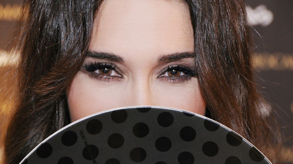 Vicky Martín Berrocal, un ejemplo perfecto de belleza española