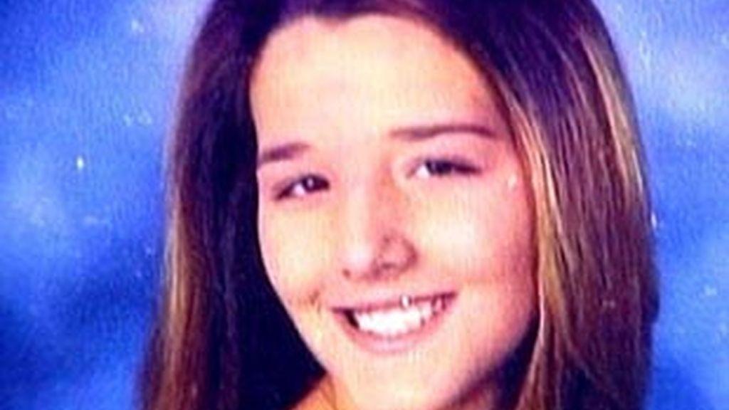 Kenzie Marie Houk murió a manos del hijo de su pareja. Foto: Archivo.