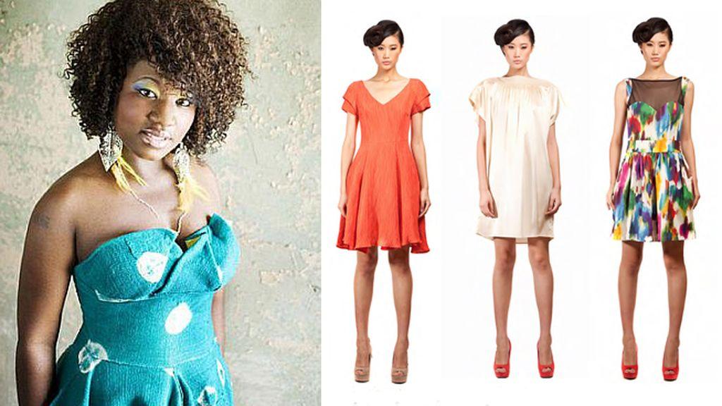 Diseñadores africanos