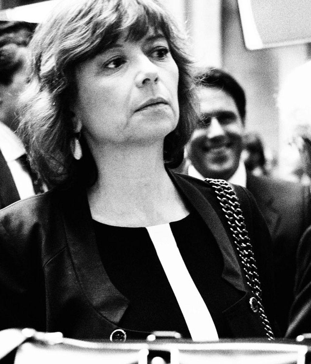Mirta Drago (Directora de Comunicación y Relaciones Externas)